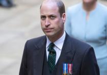 Британский принц Уильям раскритиковал космическую гонку миллиардеров и заявил, что богачи должны сосредоточиться в первую очередь на решении проблем Земли