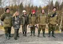 Волонтёры «Чистой Арктики» собрали 50 тонн отходов в Карелии