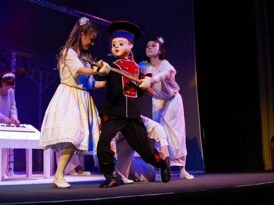 В Челябинской области пройдет 31-й областной театральный фестиваль «Сцена»