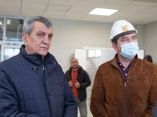 Кирпичный завод построят в Северной Осетии