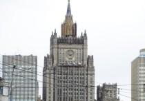 Россия примет ответные меры на новые санкции Евросоюза