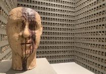 13 октября в Мосмковском музее современного искусства на Петровке открылась 13-я выставка номинантов на Премию Кадинского