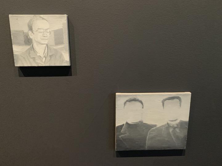 Выставка номинантов Премии Кандинского открылась с мистическим оттенком