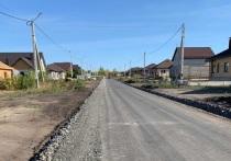 В микрорайоне ИЖС Старооскольского горокруга заасфальтируют 17 улиц