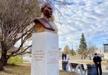 В Екатеринбурге появился памятник великому татарскому поэту Мусе Джалилю