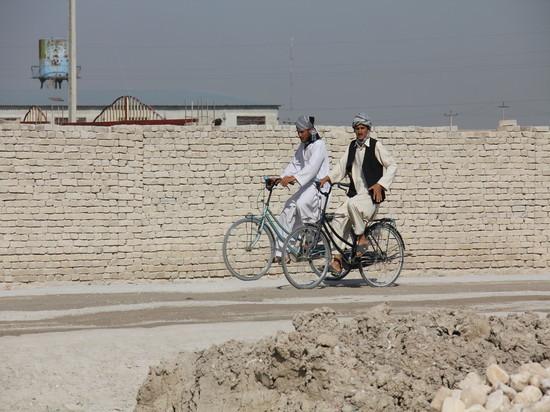 В Афганистане обезглавили людей