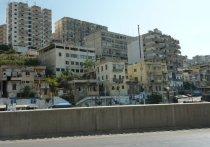 В Бейруте два человека погибли во время протестной акции