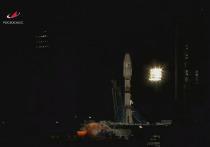 Ракету-носитель «Союз-2