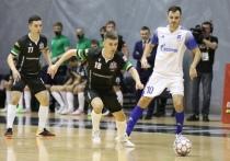 МФК «Торпедо» сыграет домашний матч  с двукратным чемпионом России