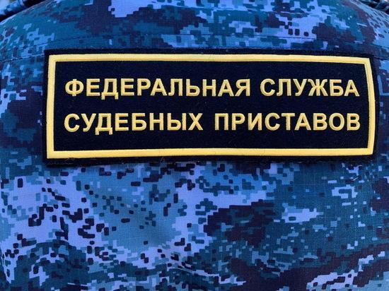 Судебные приставы остановили работу холодильников в магазине Йошкар-Олы