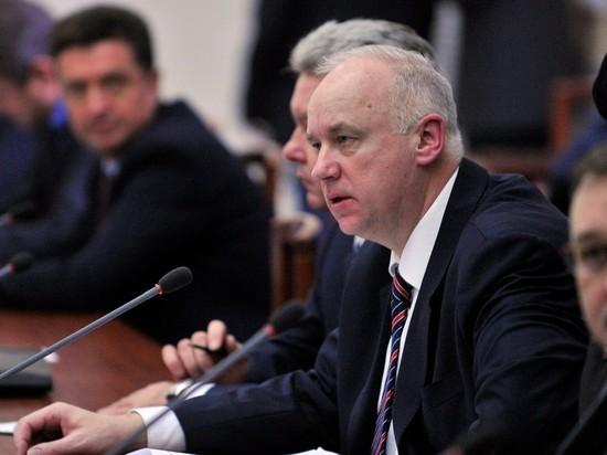 Бастрыкин поручил проверить видео очередного конфликта в метро