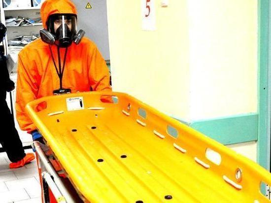 В Ростовской области от ковида умерли еще 32 человека