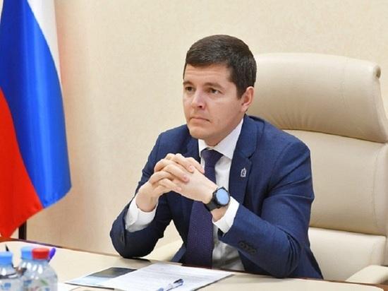 Артюхов: Харп станет самым перспективным поселком Ямала
