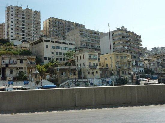 В Бейруте шесть человек погибли в ходе протестов