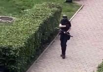 Суд избрал меру пресечения для Тимура Бекмансурова, расстрелявшего людей в пермском университете