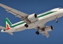 Крупнейшая авиакомпания Италии Alitalia закроется из-за банкротства