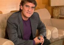 Заболевший коронавирусом народный артист России Валерий Гаркалин вышел из комы