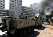 Как минимум два человека были убиты, еще несколько получили ранения в результате стрельбы в Бейруте