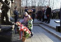 В Мурманске почтили память о воинах легендарной дивизии