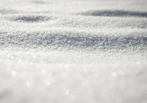 Первый снег в Москве выпадет в следующий вторник, 19 октября