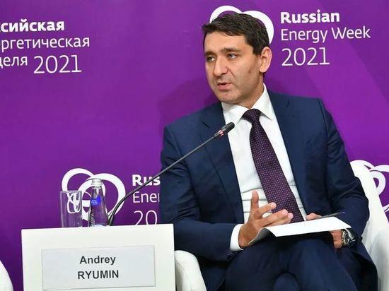 Андрей Рюмин: Надежность остаётся важной в работе сети в условиях развития ВИЭ