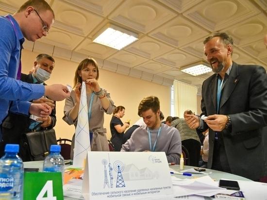 В управленческий резерв Калужской области отберут 70 специалистов