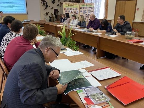 Живописные болота и родники Калужской области могут стать памятниками природы