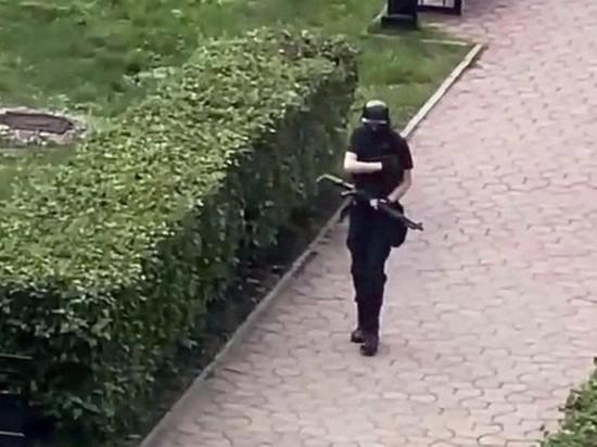 """Пермского стрелка"" Бекмансурова арестовали на два месяца прямо в больнице"