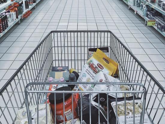 Мишустин оценил эффективность действий правительства по сдерживанию цен на продукты