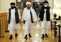 Российская дипломатия вновь обратилась с приглашением к представителям движения «Талибан» (запрещенная в РФ террористическая группировка) приехать в Москву