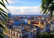 Куба с 15 ноября отменяет обязательное ПЦР-тестирование для туристов