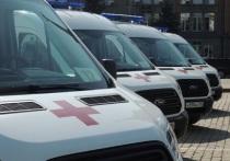 В Курганской области уже трое суток подряд обновляется антирекорд по заболевшим от коронавирусной инфекции