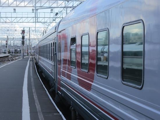 Финляндия открывает пассажирский железнодорожный КПП с Россией