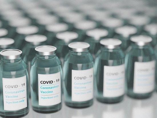 За неделю в Башкирии рост привитых от коронавируса составил 37 процентов