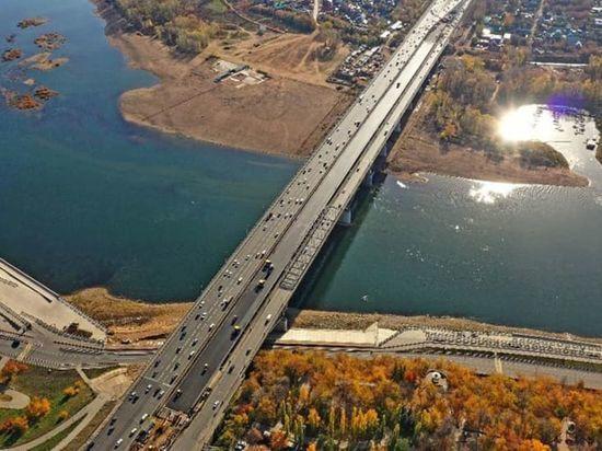 Радий Хабиров рассказал о строительстве мостов в Уфе