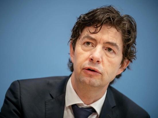 Германия: Немецкий вирусолог в составе нового органа ВОЗ