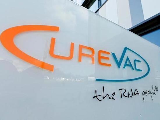 Германия: CureVac займется вакциной второго поколения