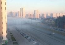 В атмосферном воздухе Екатеринбурга нашли превышение предельно допустимых содержаний ряда веществ