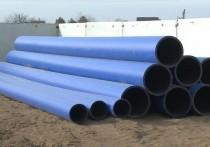 Проблема с водоснабжением в поселке Тальниковый будет решена
