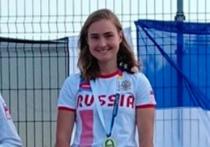 Одной из подозреваемых в ритуальном убийстве 15-летнего подростка в Рязанской области оказалась трехкратная чемпионка России по ачери-биатлону (вместо винтовки используется лук) 28-летняя Мария Корнеева