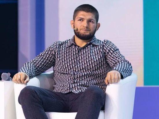 Махачев объяснил шутку Хабиба про Макгрегора и инцидент в метро