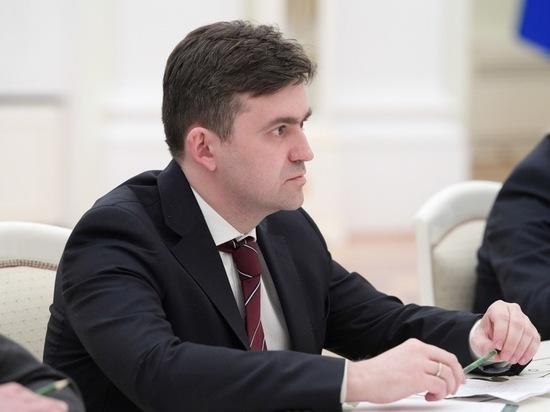На открытии нового ивановского дворца спорта губернатор пообещал проплыть дистанцию
