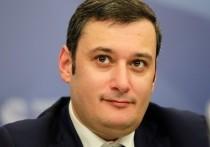 Депутат Госдумы Александр Хинштейн заявил о намерении проверить наличие зарубежных счетов у своего коллеги Алексея Веллера