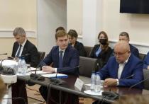 Глава Хакасии защитил заявку на получение инфраструктурного кредита для республики