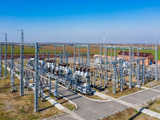 «Россети Северный Кавказ» продолжают подготовку энергохозяйства Дагестана к зиме