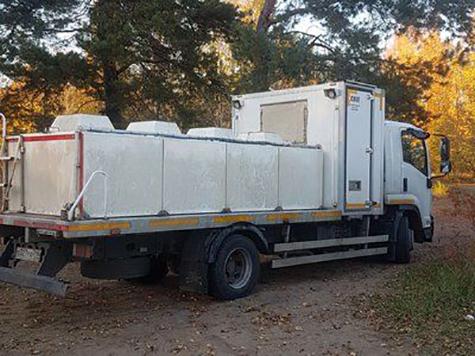 В АО «НК «Нефтиса» рассказали о восполнении биоресурсов Воткинского водохранилища