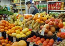 Диетологи из США представили рейтинг, в котором продукты питания расположены по убыванию, исходя из их пользы для здоровья человека