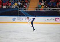 Фигурист Самарин стал лучшим в короткой программе на Budapest Trophy