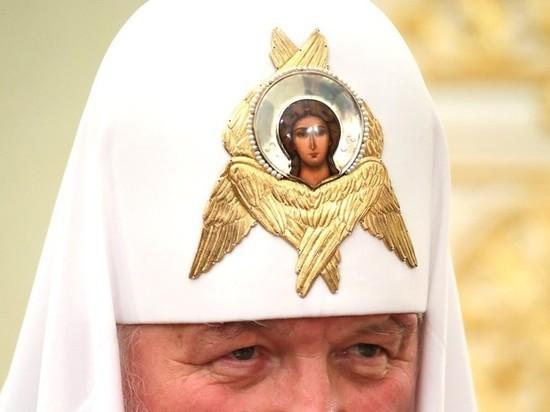 Патриарх Кирилл назвал войны XX века наказанием за отказ России от православия