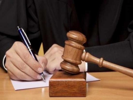 Ивановец написал в суд письмо, в котором в нецензурной форме высказал свое мнение о работе учреждения